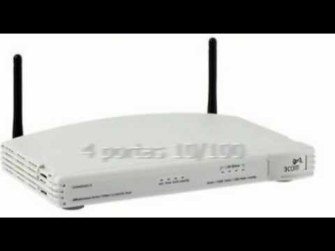 3com officeconnect wireless 54mbps 11g access point driver