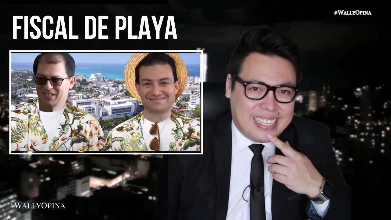 Fiscal de Playa