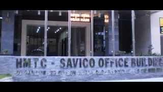 văn phòng cho thuê ở quận 1 Cao ốc Văn Phòng HMTC Savico Office Building