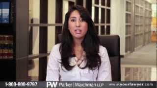 Is the Defibrillator Device You Were Implanted With Defective? Jessica Vertullo of Parker Waichman