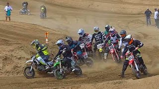Pitbike Mini Moto Race LACR MX