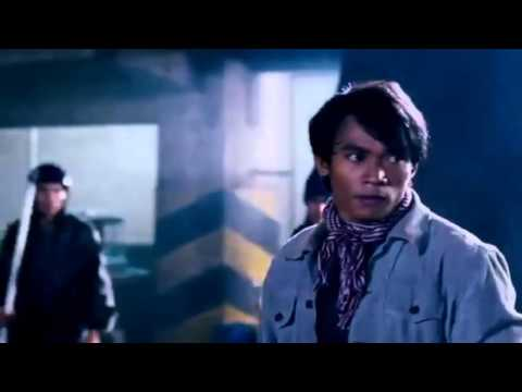 Bmx Thailand/ในหนังภาพยนตร์ไทยเรื่อง ต้มยำกุ้ง/Tom-Yum-Goong Protecter Movie