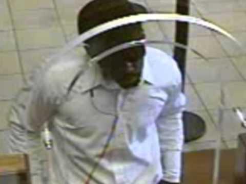 Chase Bank Robbery - 876 Ralph D Abernathy Blvd SW