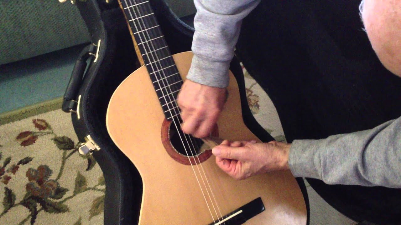 home made guitar humidifier with loop control youtube for