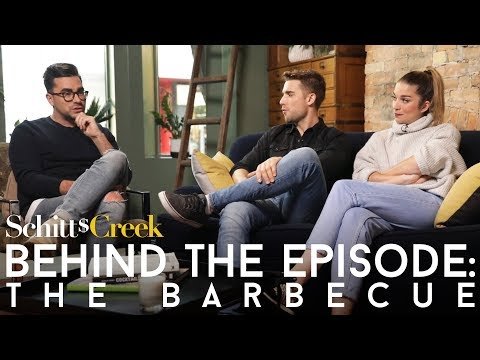The Barbecue | Behind the Episode | Schitt's Creek