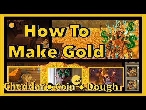 Celtic Heroes | How To Make Gold | Level 100ish-220