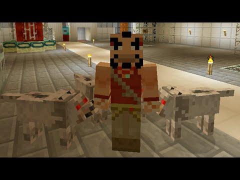 Minecraft Xbox: Eima Jolum's Lair [125]