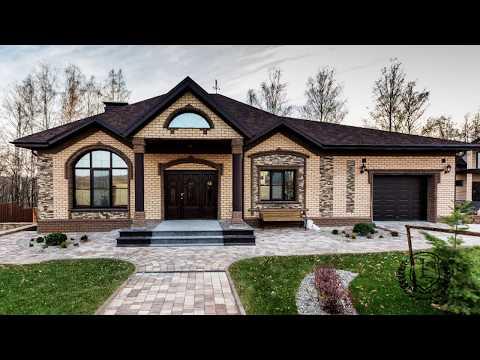 Как построить красивый дом
