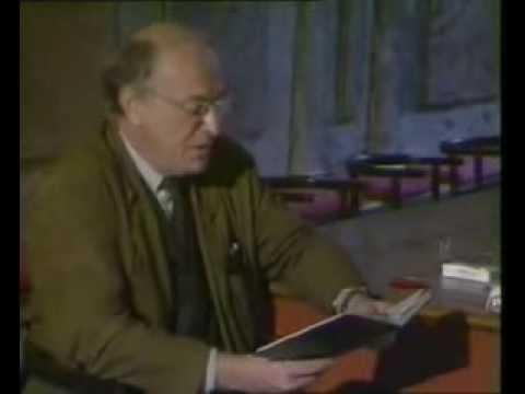 Клип Иосиф Бродский - Письма римскому другу