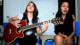 All out of love - Air Supply by Wellen Ávila (sing) Daiany Clay (guitar)