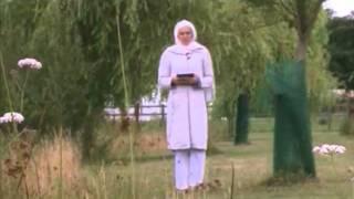 Condition II for Initiation (Bai'at) in Ahmadiyya Muslim Community