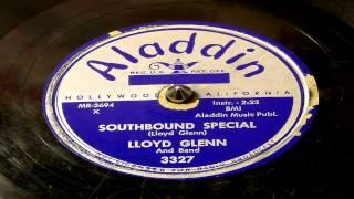 Southbound Special - Lloyd Glenn (Aladdin)