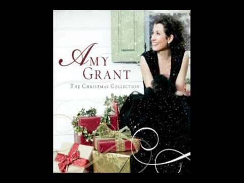 Amy Grant - Rockin' Around the Christmas Tree - YouTube