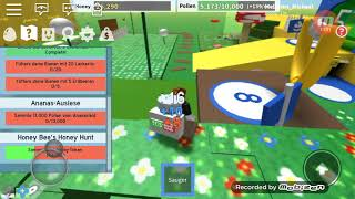 A round gamble with Arthur?! Bee Swarm Roblox #006