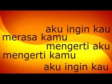 lirik lagu noah - separuh aku (by Fikri)