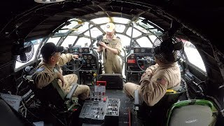 """How to Land B-29 """"Fifi"""" + Troubleshooting Flying a T6 + Never give up on your Aviation Dreams"""