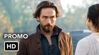 "Sleepy Hollow Season 3 Episode 11  Promo ""Kindred Spirits"" (HD)"