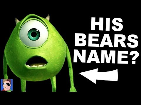J vs Ben: Hardest MONSTERS INC Trivia Quiz Ever (ft. Seamus Gorman)