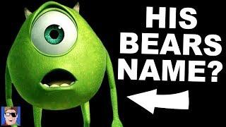 J vs Ben: Hardest MONSTERS INC Trivia Quiz Ever (ft. Seamus Gorman)