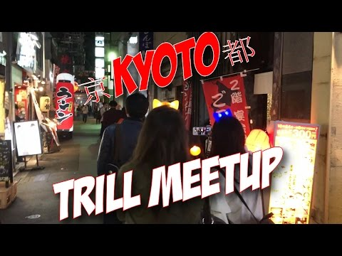 PARTYING IN KYOTO!! (feat. Kristina Grace & Yana)