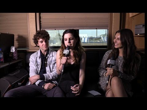 Interview with Echosmith
