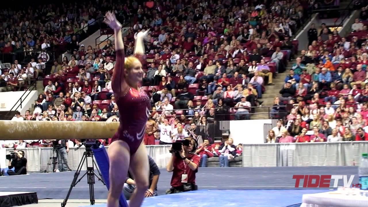 horton invitational gymnastics meet 2013