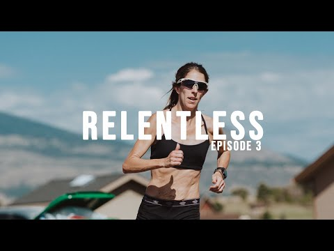 Relentless Ep.3: Finding Confidence Before Chicago Marathon