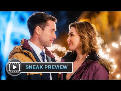 One Winter Weekend Exclusive Sneak Peek Taylor Cole, Jack Turner  Hallmark Channel