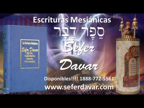 Biblia Sefer Davar Pdf Descargar