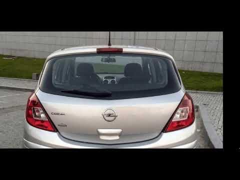 Opel Corsa 1.2 Enjoy  para Venda em Travassos Automóveis . (Ref: 564099)