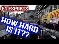 How Hard Is It To Qualify For F1 Esports?