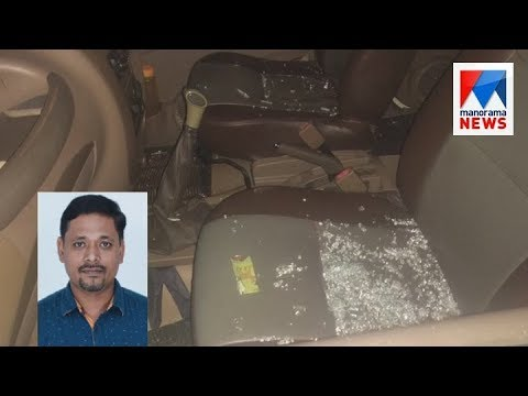 Stereo,phone stolen from cars  at D Cinemaas parking lot    Manorama News
