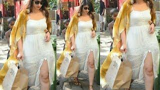 f5344c7fb Ileana Dcruz Looks So Fat In Fashionable Tight Dress