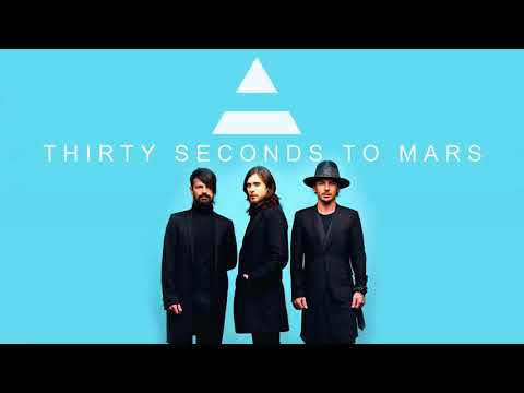 Thirty Seconds To Mars - Love Is Madness feat Halsey (Audio)