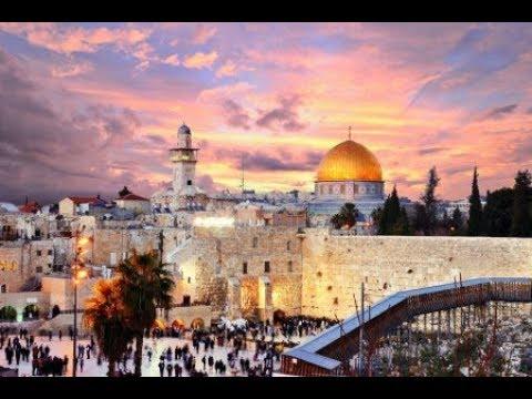 Пророчество Апокалипсиса ! В Иерусалиме сбылось три библейских пророчества! про