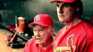 MVP Baseball 2004 Commercial