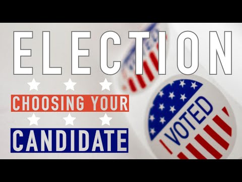 Election - Choosing Your Candidate | ASK ISLAM | EP8