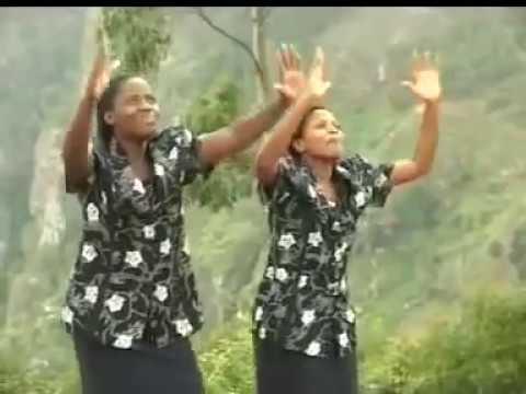 Kijitonyama Uinjilisti Choir | Hakuna Mwanaume Kama Yesu | Official Video