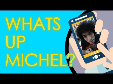 WHATS UP MICHEL PRADO ? SKATE TALK EPISODE #9