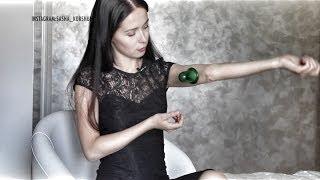 Как правильно делать антицеллюлитный массаж банкой? Баночный массаж от целлюлита в домашних условиях, видео