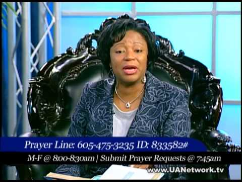 Kingdom of God TV Broadcast Aired May 31, 2015