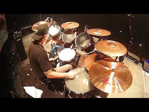 Dave Lombardo   Suicidal Tendencies   'Trip At the Brain'