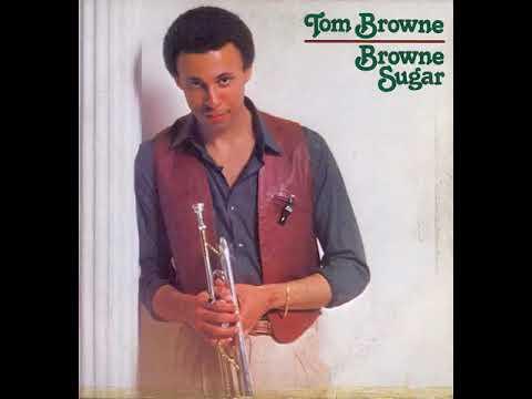 Tom Browne - Antoinette Like