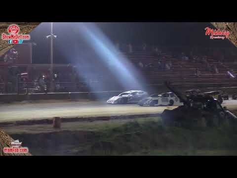 Tony Roper Memorial - USRA B-Mods A-Feature Lebanon Midway Speedway 05-29-2020 @Midwest Sheet Metal http://msmfab.com/ @3BR Powersports ... - dirt track racing video image