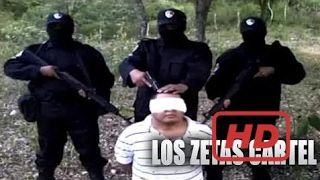 Popular Videos - Mexican Drug War & Documentary Movies hd :  Los Zetas Cartel Documentary (Teena