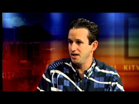 Newly appointed Senator Brian Schatz talks