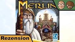 Merlin - Brettspiel - Review