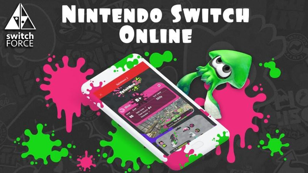 nintendo makes voice chat less of a disaster on switch 4