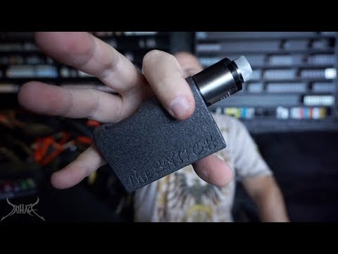 The Drop RDA Review and Rundown | Digiflavor & Designed by TVC