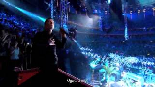The killers  -  Bling (Confessions Of a King) Live from the Royal Albert Hall
